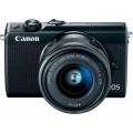 CANON EOS M100 BK 15-45 RUK CSC BLACK