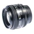 Nikon 50mm AF F1.4 D