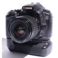 Canon 20D kit 35-80 4-5.6
