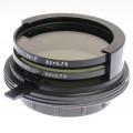 Набор фильтров 82 мм