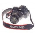 Canon EOS 60D 18-135 IS EF-S KIT