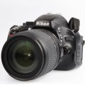 Nikon D5100 Kit 18-105 VK