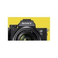 Скидки на камеры Sony