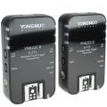Радиосинхронизатор Yongnuo YN-622C II для Canon E-TTL