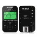 Радиосинхронизатор Yongnuo YN-622N KIT для Nikon i-TTL