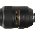 NIKKOR AF-S 105mm f/2.8G IF-ED VR II MICRO