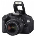 CANON EOS 600D 18-55 IS II KIT