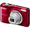 NIKON Coolpix L31 Red