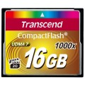 Compact Flash 16 GB (1000X)