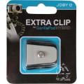 JOBY GorillaPod Hybrid Quick Release Clip (Black/Grey)