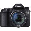 CANON EOS 70D 18-135 IS STM W KIT