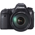 CANON EOS 6D 24-105 IS USM WG KIT
