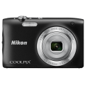 NIKON Coolpix S2900 Black