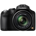 PANASONIC DMC-FZ72EE-K Black